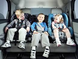 перевозка детей на переднем сиденье ПДД 2017