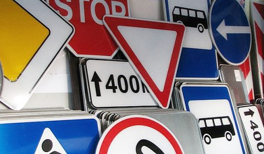 знаки приоритета дорожного движения, картинки с пояснениями